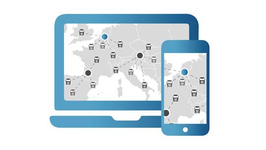 DAF Connect App