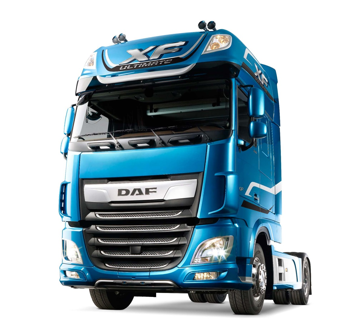 DAF CF and XF Ultimate
